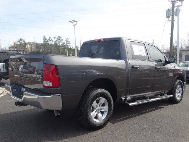 2017 Ram 1500 Crew Cab 4x4 Pickup #20584 - photo 2