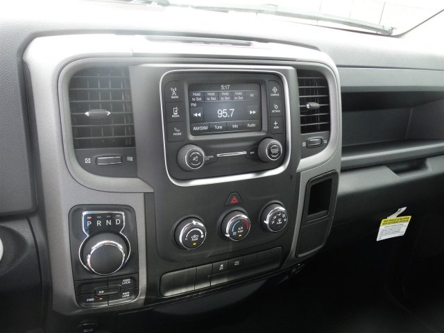 2017 Ram 1500 Crew Cab 4x4 Pickup #20584 - photo 21