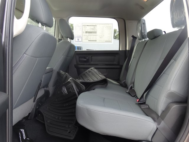 2017 Ram 1500 Crew Cab 4x4 Pickup #20584 - photo 28