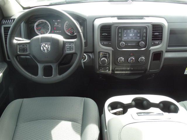 2017 Ram 1500 Crew Cab 4x4 Pickup #20584 - photo 30