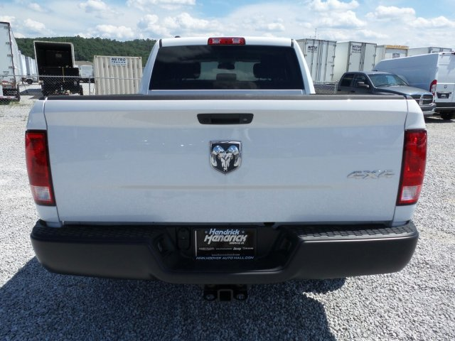 2017 Ram 1500 Crew Cab 4x4, Pickup #20781 - photo 5