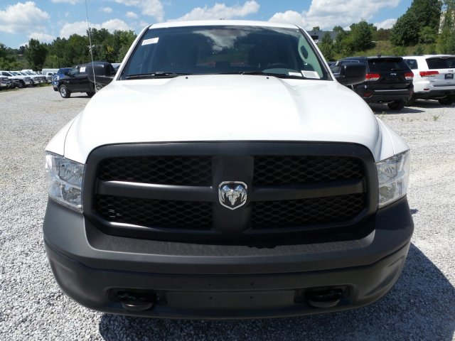 2017 Ram 1500 Crew Cab 4x4, Pickup #20781 - photo 10