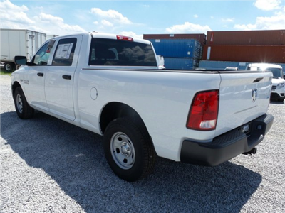 2017 Ram 1500 Crew Cab 4x4, Pickup #20781 - photo 6