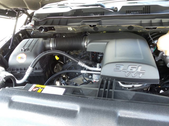 2017 Ram 1500 Crew Cab Pickup #20908 - photo 31