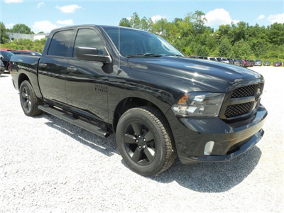 2017 Ram 1500 Crew Cab Pickup #20908 - photo 3