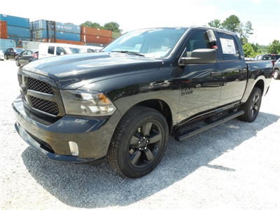 2017 Ram 1500 Crew Cab Pickup #20908 - photo 8