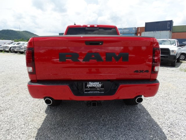 2017 Ram 1500 Crew Cab 4x4 Pickup #20975 - photo 5