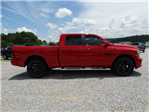 2017 Ram 1500 Crew Cab 4x4 Pickup #20975 - photo 4
