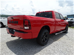 2017 Ram 1500 Crew Cab 4x4 Pickup #20975 - photo 2