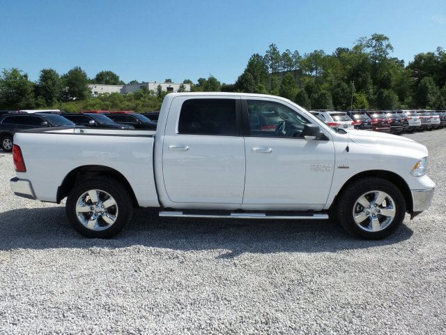2017 Ram 1500 Crew Cab 4x4 Pickup #21038 - photo 4