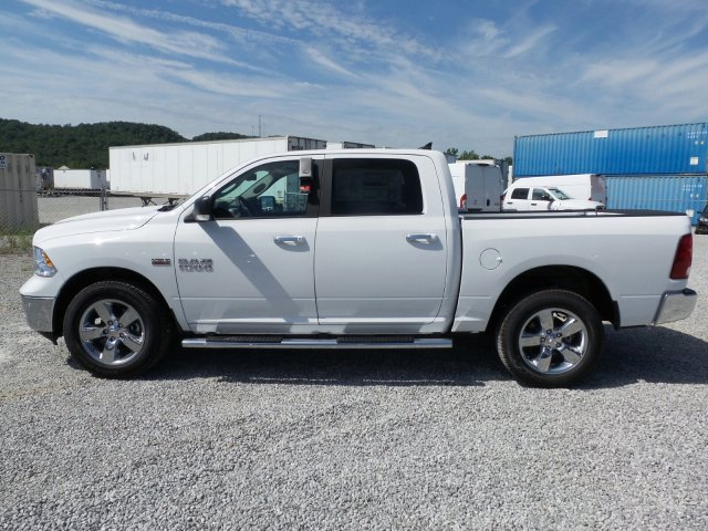 2017 Ram 1500 Crew Cab 4x4 Pickup #21038 - photo 7