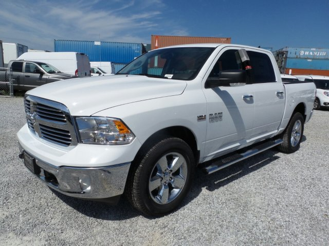 2017 Ram 1500 Crew Cab 4x4 Pickup #21038 - photo 8
