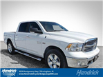 2017 Ram 1500 Crew Cab 4x4 Pickup #21038 - photo 1