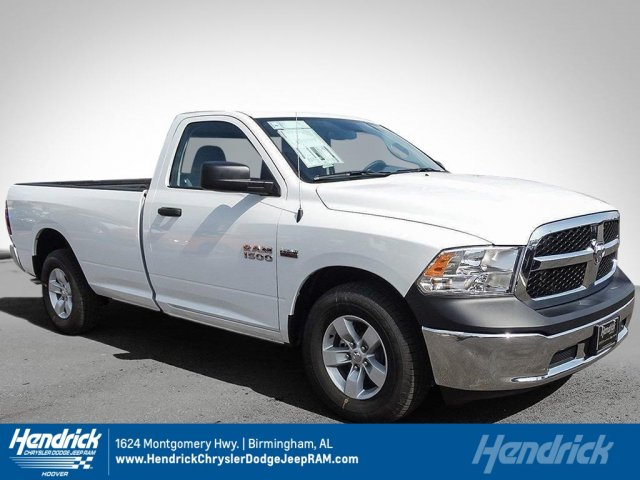 2017 Ram 1500 Regular Cab Pickup #21192 - photo 1