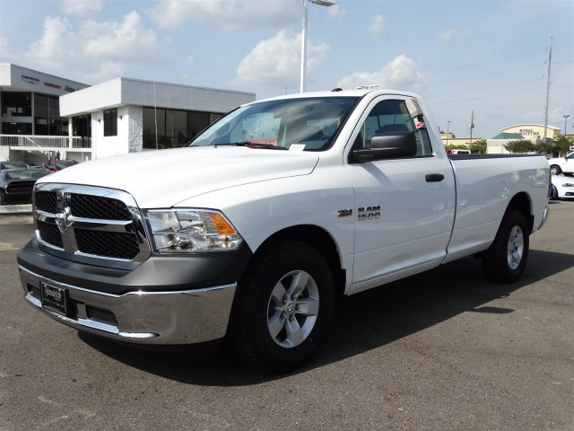 2017 Ram 1500 Regular Cab Pickup #21192 - photo 7
