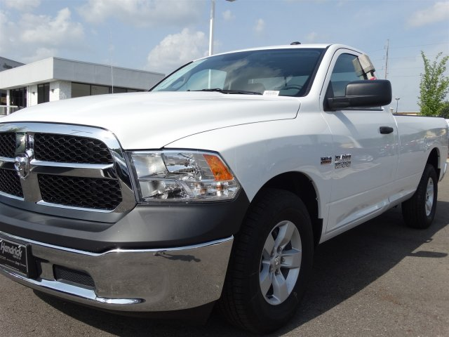 2017 Ram 1500 Regular Cab Pickup #21192 - photo 9