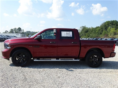 2017 Ram 1500 Crew Cab 4x4 Pickup #21209 - photo 6
