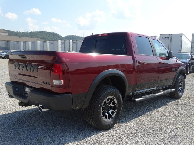 2017 Ram 1500 Crew Cab 4x4 Pickup #21249 - photo 2