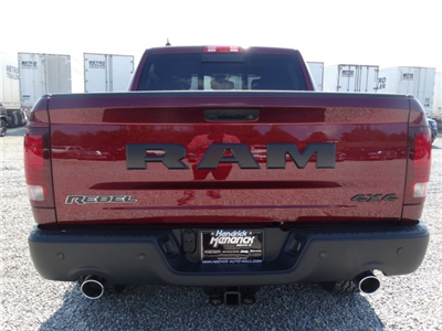 2017 Ram 1500 Crew Cab 4x4 Pickup #21249 - photo 4