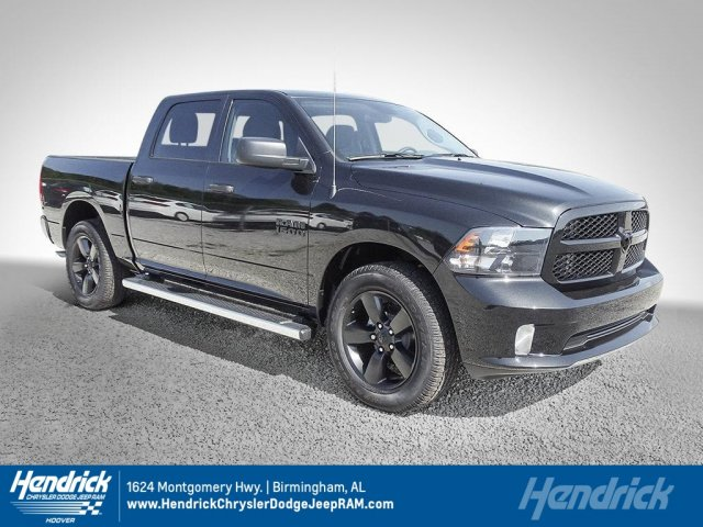 2017 Ram 1500 Crew Cab Pickup #21316 - photo 1