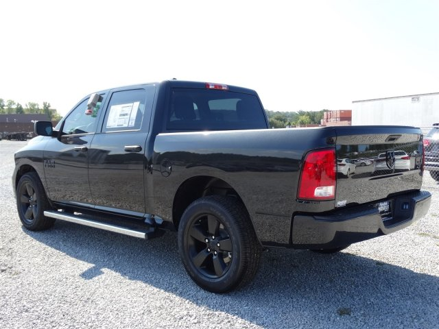 2017 Ram 1500 Crew Cab Pickup #21316 - photo 4