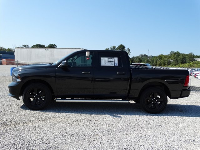 2017 Ram 1500 Crew Cab Pickup #21316 - photo 5