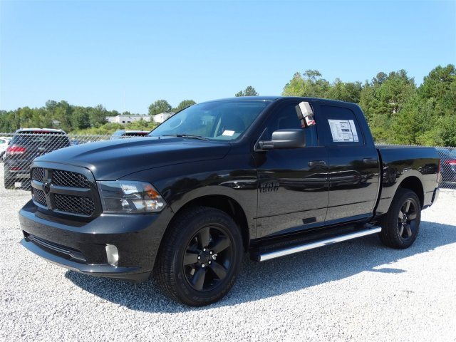 2017 Ram 1500 Crew Cab Pickup #21316 - photo 6
