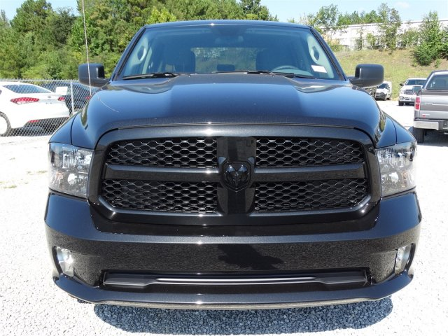 2017 Ram 1500 Crew Cab Pickup #21316 - photo 7