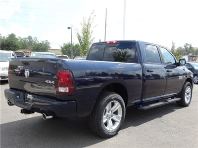 2018 Ram 1500 Crew Cab 4x4 Pickup #30150 - photo 2