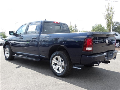 2018 Ram 1500 Crew Cab 4x4 Pickup #30150 - photo 4