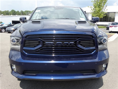 2018 Ram 1500 Crew Cab 4x4 Pickup #30150 - photo 7