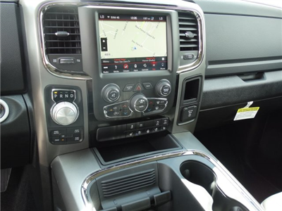 2018 Ram 1500 Crew Cab 4x4 Pickup #30150 - photo 19