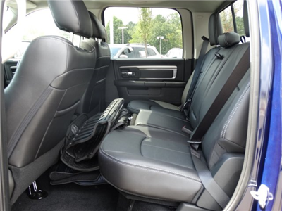 2018 Ram 1500 Crew Cab 4x4 Pickup #30150 - photo 30