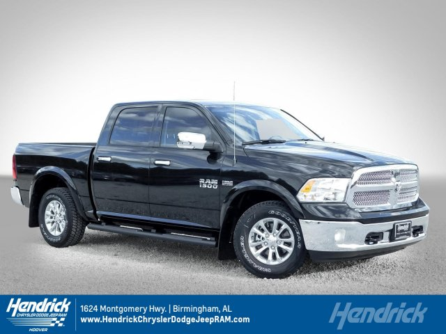2018 Ram 1500 Crew Cab Pickup #30193 - photo 1