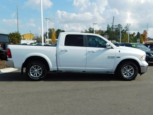 2018 Ram 1500 Crew Cab Pickup #30197 - photo 4