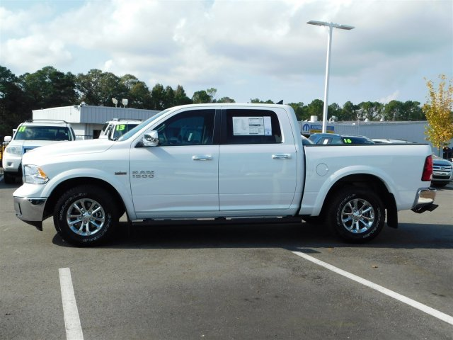 2018 Ram 1500 Crew Cab Pickup #30197 - photo 7
