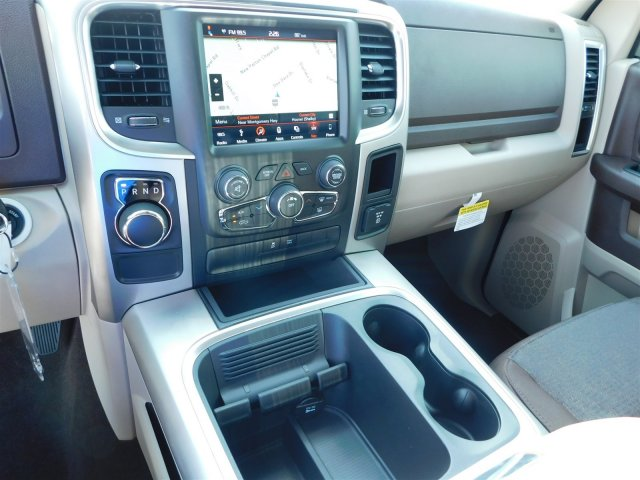2018 Ram 1500 Crew Cab Pickup #30197 - photo 18
