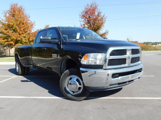 2018 Ram 3500 Crew Cab DRW 4x4, Pickup #30497 - photo 9