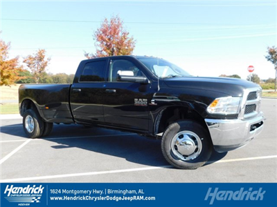 2018 Ram 3500 Crew Cab DRW 4x4, Pickup #30497 - photo 1