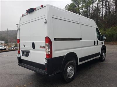 2019 ProMaster 1500 High Roof FWD,  Empty Cargo Van #40290 - photo 6