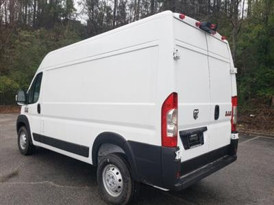 2019 ProMaster 1500 High Roof FWD,  Empty Cargo Van #40290 - photo 8