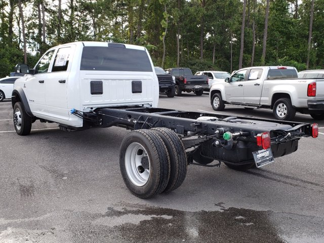 2020 Ram 5500 Crew Cab DRW 4x4, Cab Chassis #CL14939 - photo 5
