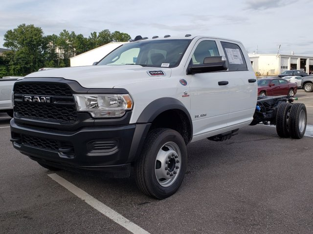 2020 Ram 5500 Crew Cab DRW 4x4, Cab Chassis #CL14939 - photo 7
