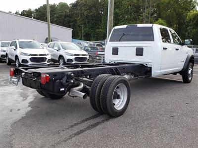 2020 Ram 5500 Crew Cab DRW 4x4, Cab Chassis #CL14939 - photo 2