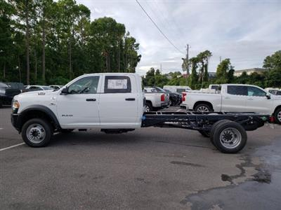 2020 Ram 5500 Crew Cab DRW 4x4, Cab Chassis #CL14939 - photo 6
