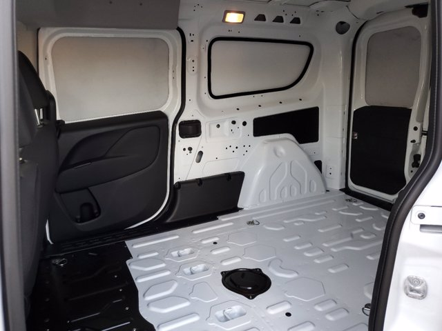 2020 Ram ProMaster City FWD, Empty Cargo Van #CL26449 - photo 25