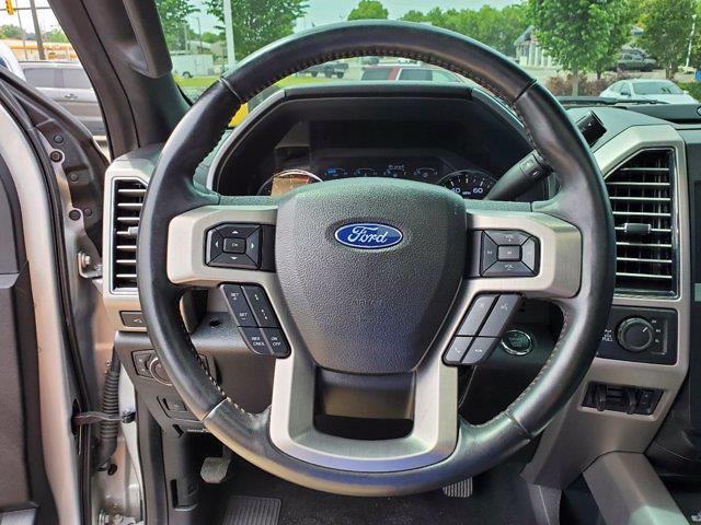 2019 Ford F-250 Crew Cab 4x4, Pickup #CM14972A - photo 18