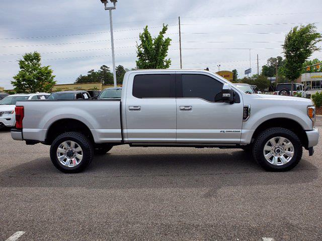 2019 Ford F-250 Crew Cab 4x4, Pickup #CM14972A - photo 3
