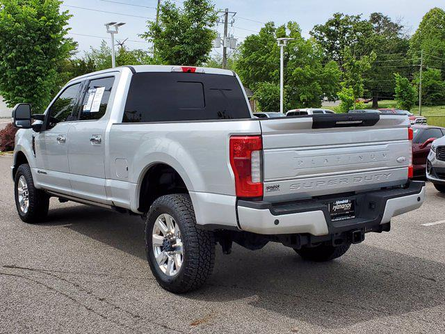 2019 Ford F-250 Crew Cab 4x4, Pickup #CM14972A - photo 6