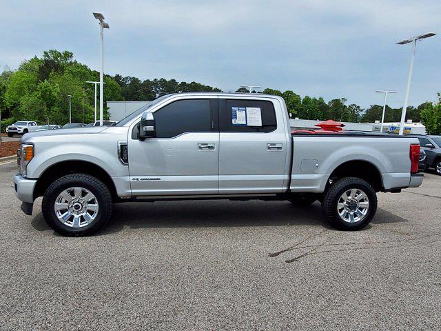 2019 Ford F-250 Crew Cab 4x4, Pickup #CM14972A - photo 7